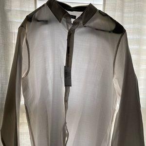Michael Kors button down shirt ✨